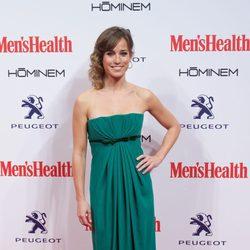 Marta Etura en la entrega de los Premios Men's Health 2014