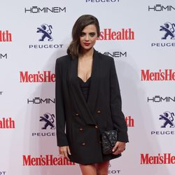 Macarena Gómez en la entrega de los Premios Men's Health 2014