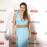 Marisa Jara en la entrega de los Premios Cuida de ti 2014