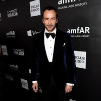 Tom Ford en la 'AmfAR Inspiration Gala' 2014 en Hollywood