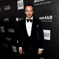 Tom Ford en la 'AmfAR Inspiration Gala' 2014 en Hollywood