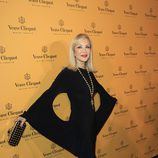 Carmen Lomana en la Yelloween Party 2014