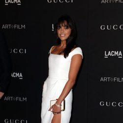 Michelle Rodriguez en la gala LACMA Art + FIlm 2014