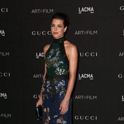 Carlota Casiraghi en la gala LACMA Art + FIlm 2014