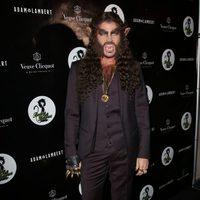 Adam Lambert es la Bestia de Halloween 2014