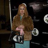 Kelly Osbourne envejece en Halloween 2014
