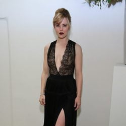 Melissa George en la entrega de los CFDA 2014 / Vogue Fashion Fund