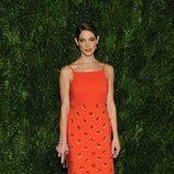 Ashley Greene en la entrega de los CFDA 2014 / Vogue Fashion Fund