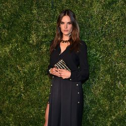 Alessandra Ambrosio en la entrega de los CFDA 2014 / Vogue Fashion Fund