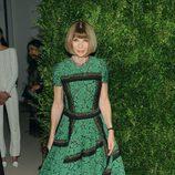 Anna Wintour en la entrega de los CFDA 2014 / Vogue Fashion Fund