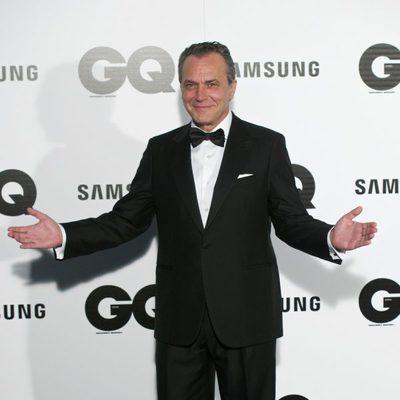 José Coronado en los Premios GQ 2014