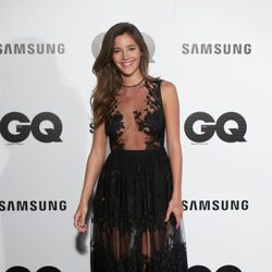 Malena Costa en los Premios GQ 2014
