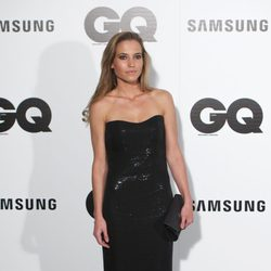 Ana Fernández en los Premios GQ 2014