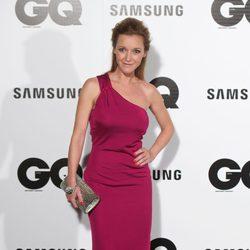 María Esteve en los Premios GQ 2014
