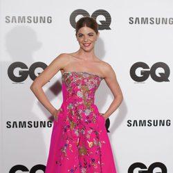 Manuela Velasco en los Premios GQ 2014