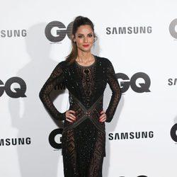 Ariadne Artiles en los Premios GQ 2014
