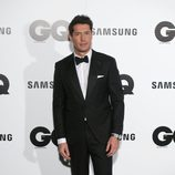 Jaime Cantizano en los Premios GQ 2014