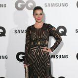 Carme Chaparro en los Premios GQ 2014