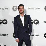 Alfonso Bassave en los Premios GQ 2014