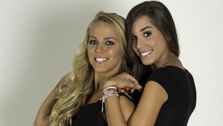 Yolanda y Alejandra, las primas de 'Gran Hermano 15'