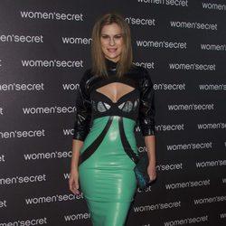 Lidia San José en el estreno del Fashion Film 'Dark Seduction' de Women'secret?