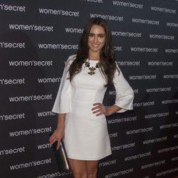 Alicia Sanz en el estreno del Fashion Film 'Dark Seduction' de Women'secret?
