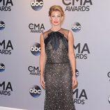 Faith Hill  en la entrega de los premios CMA Awards 2014