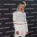 Miranda Makaroff en el estreno del Fashion Film 'Dark Seduction' de Women'secret?