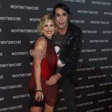 Elsa Pataky y Mario Vaquerizo en el estreno del Fashion Film 'Dark Seduction' de Women'secret?