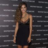 Malena Costa en el estreno del Fashion Film 'Dark Seduction' de Women'secret?