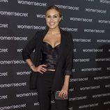 Berta Collado en el estreno del Fashion Film 'Dark Seduction' de Women'secret?