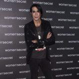 Mario Vaquerizo en el estreno del Fashion Film 'Dark Seduction' de Women'secret?
