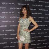 Paloma Lago en el estreno del Fashion Film 'Dark Seduction' de Women'secret?