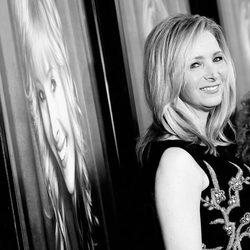 Lisa Kudrow en la premiere de 'The comeback'