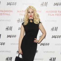 Innocence en el Fashion Film Festival 2014