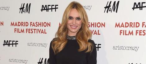 Patricia Conde en el Fashion Film Festival 2014