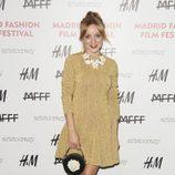 Ángela Cremonte en el Fashion Film Festival 2014