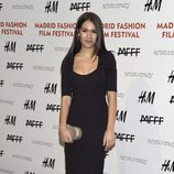Claudia Traisac en el Fashion Film Festival 2014