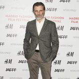 Armando del Río en el Fashion Film Festival 2014