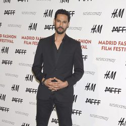 Stany Coppet en el Fashion Film Festival 2014