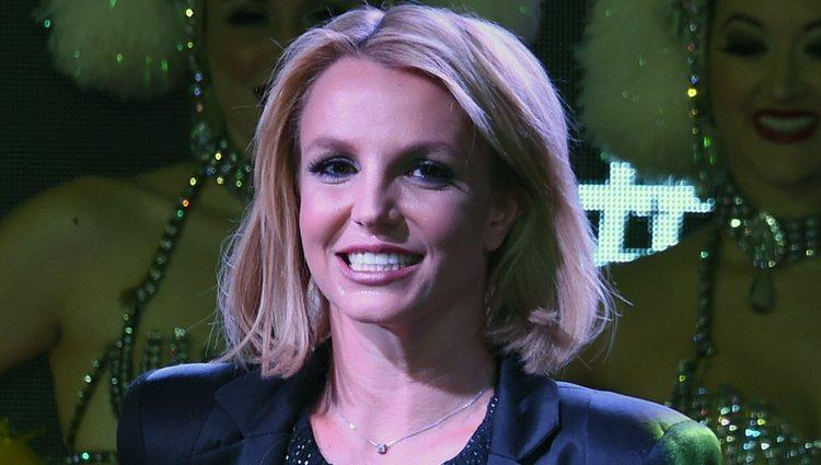Britney Spears celebra el 'Britney Day' por la residencia de su show en Las Vegas