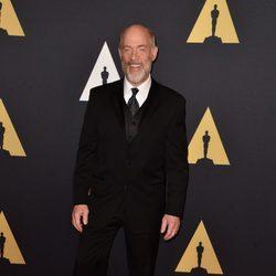 J.K. Simmons en los 'Premios Governors' 2014