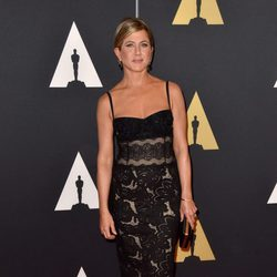 Jennifer Aniston en los 'Premios Governors' 2014