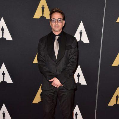 Robert Downey Jr. en los 'Premios Governors' 2014