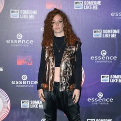 Jess Glynne en los MTV EMA 2014