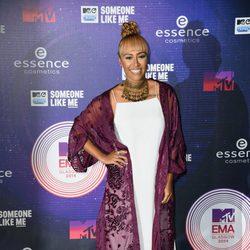 Emeli Sandé en los MTV EMA 2014