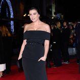 Daisy Lowe en el estreno de 'Los Juegos del Hambre: Sinsajo Parte 1' en Londres