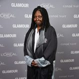 Whoopi Goldberg en la entrega de los Glamour Women Of The Year Awards 2014