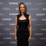 Jodie Foster en la entrega de los Glamour Women Of The Year Awards 2014