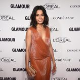 Freida Pinto en la entrega de los Glamour Women Of The Year Awards 2014